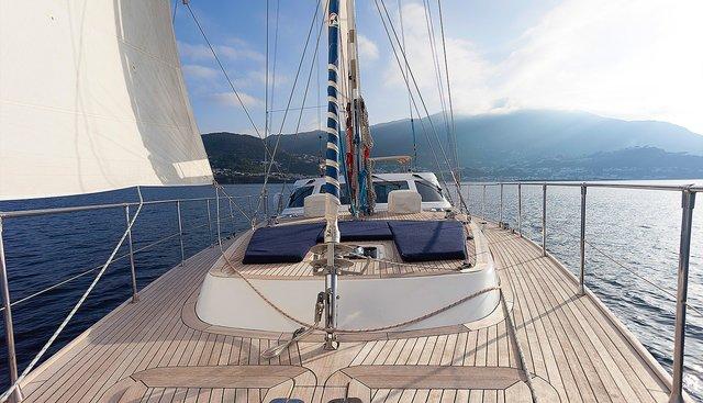 MYOSOTIS Charter Yacht - 3