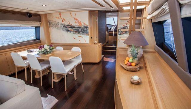Yoyita Charter Yacht - 6