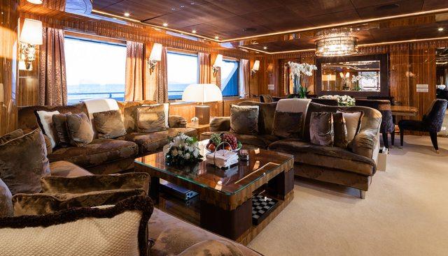 Okko Charter Yacht - 7