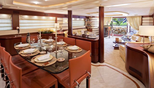 Lady Moh Charter Yacht - 8