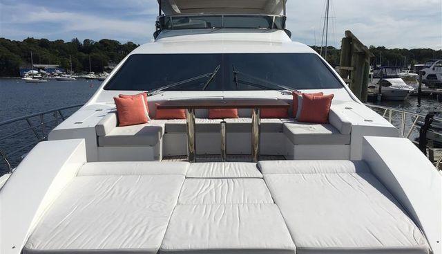 Satisfaction Charter Yacht - 2
