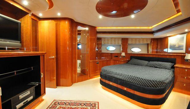 Fourteen Charter Yacht - 6