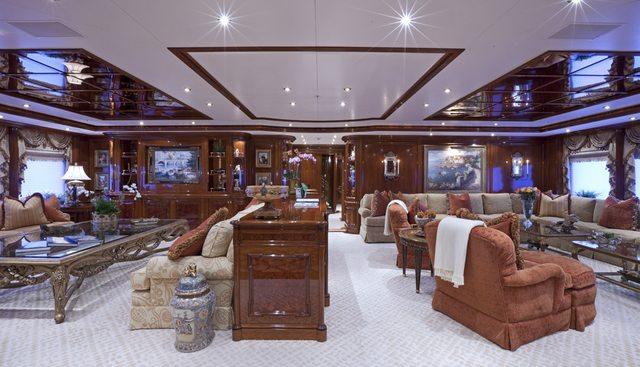 Horizons III Charter Yacht - 6