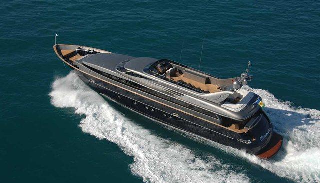 Blue Heaven 2 Charter Yacht - 3