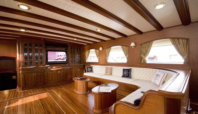 Take It Easier Charter Yacht - 8