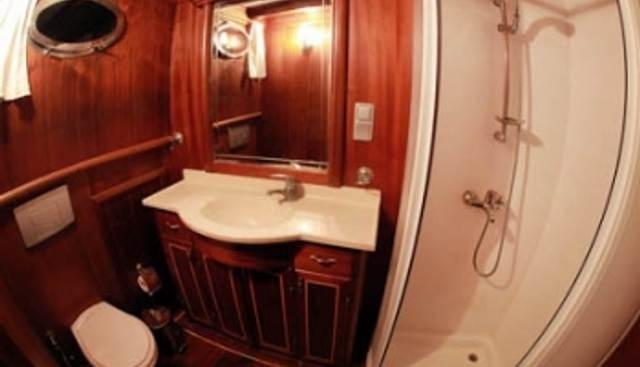 Galip Nur Charter Yacht - 8
