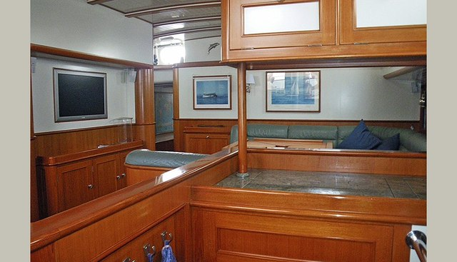 Foftein Star Charter Yacht - 7
