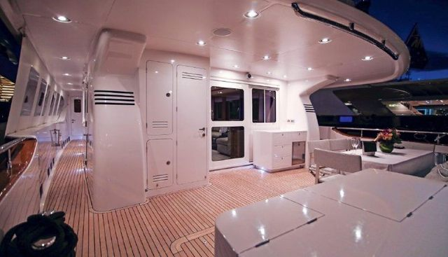 Aroha Charter Yacht - 4