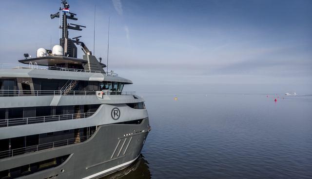 Ragnar Charter Yacht - 6