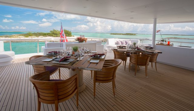 Dream Charter Yacht - 5