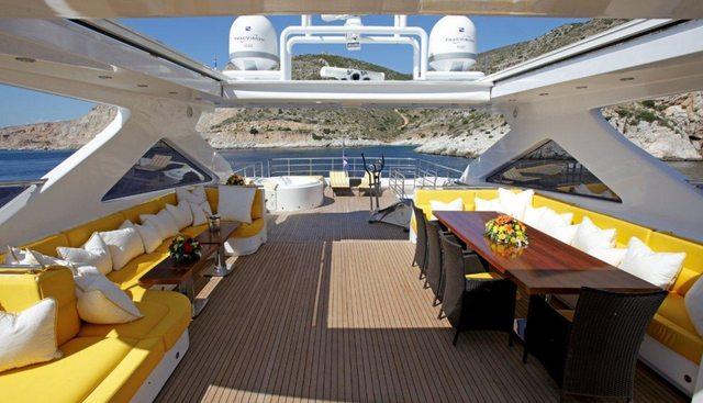 Indiana Charter Yacht - 3