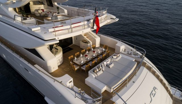 Elsea Charter Yacht - 3