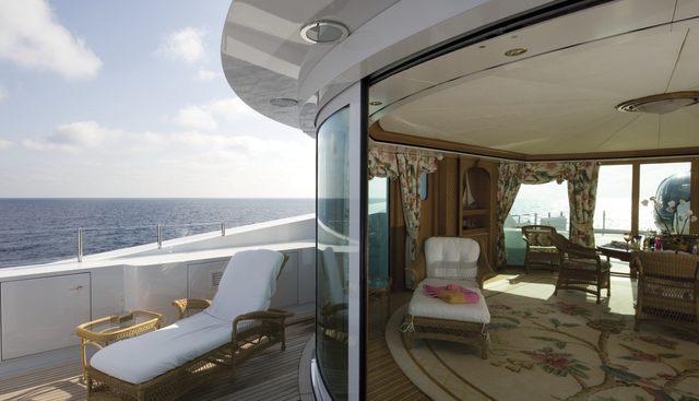 Queen Mavia Charter Yacht - 3