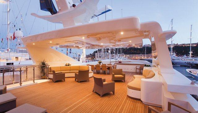 Princess Iolanthe Charter Yacht - 4