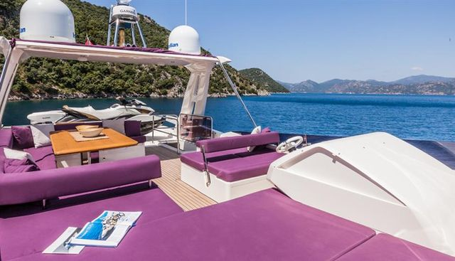 O-Life Charter Yacht - 2