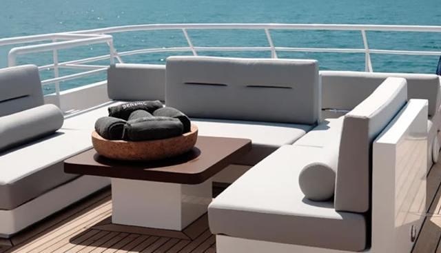 Berzinc Charter Yacht - 4