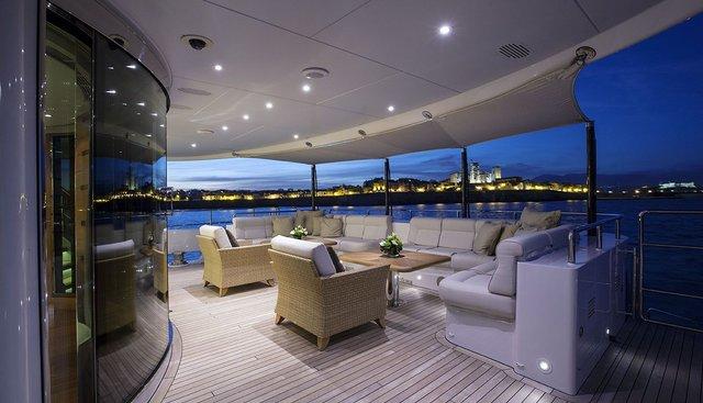 San Bernardo Charter Yacht - 6