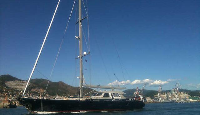 New Runaway Charter Yacht - 7