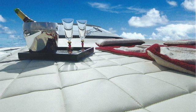 Amir III Charter Yacht - 3
