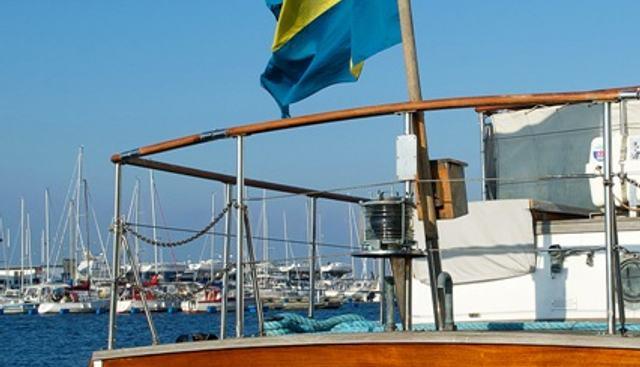 EMM XXIII Charter Yacht - 5