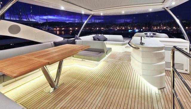 RAOUL W Charter Yacht - 7