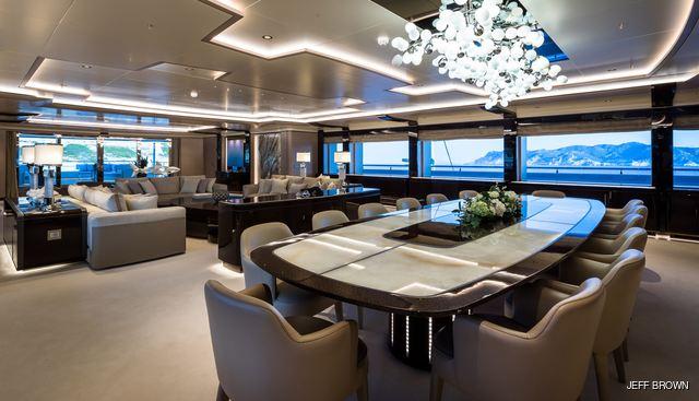 O'Pari Charter Yacht - 7