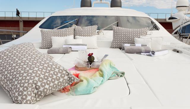 Five Stars Charter Yacht - 2