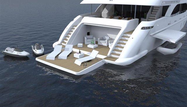 Mangusta Oceano 46/02 Charter Yacht - 5