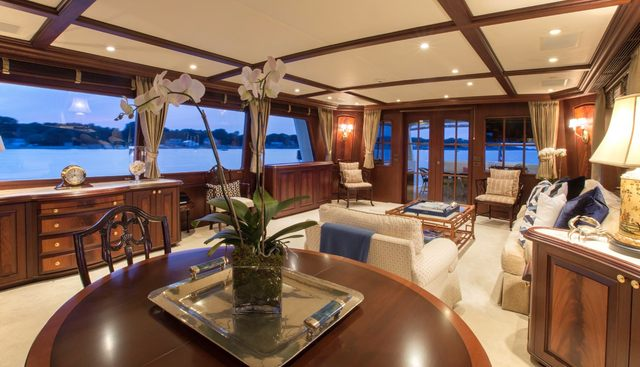 Starlight Charter Yacht - 7