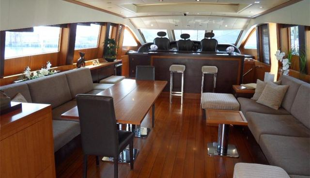 Tba Charter Yacht - 2