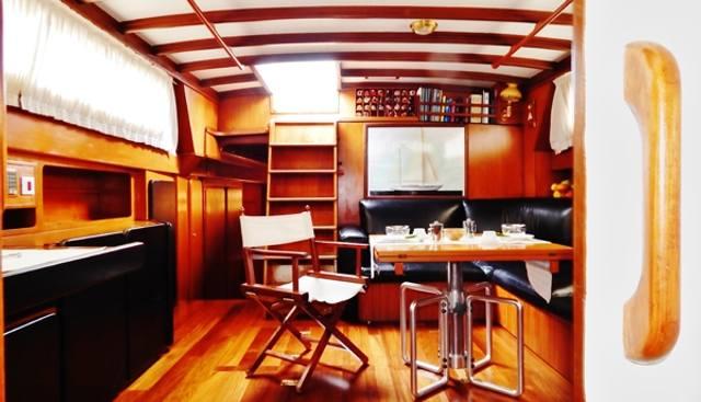 Cadama Charter Yacht - 6