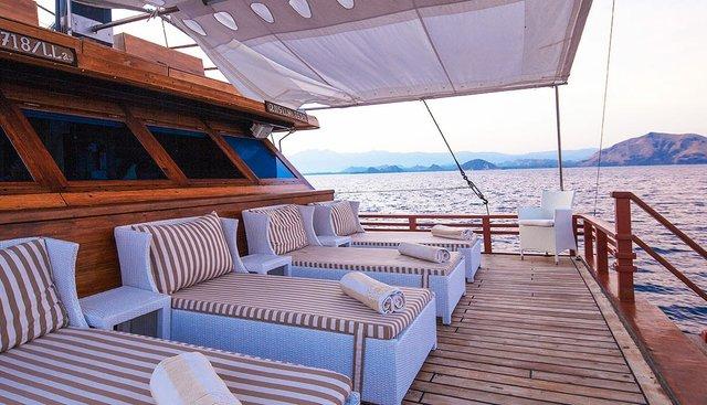 Samata Charter Yacht - 3