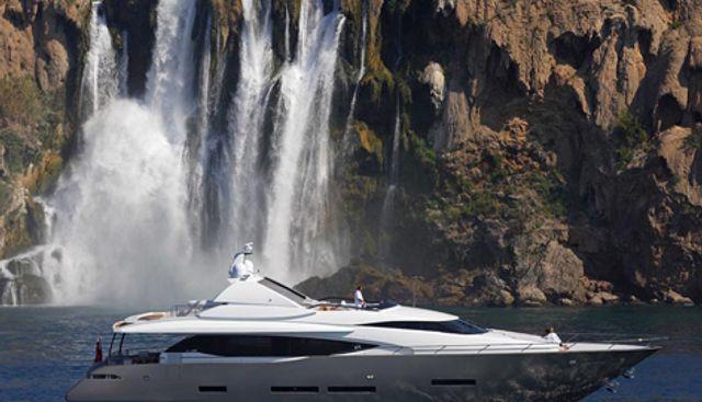 Quantum Charter Yacht - 3