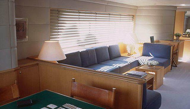 Allahou Charter Yacht - 7