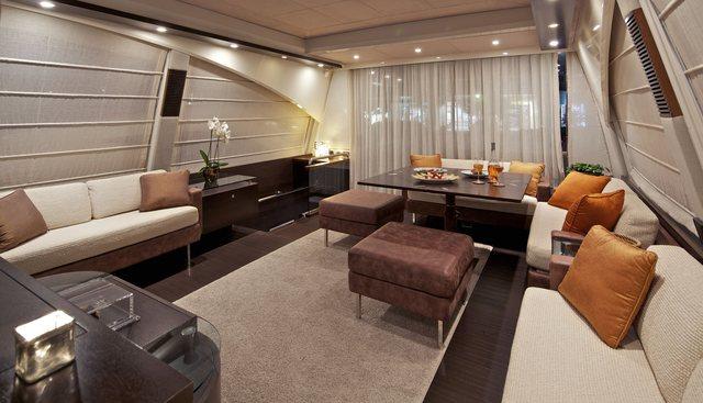 Thea Malta Charter Yacht - 8