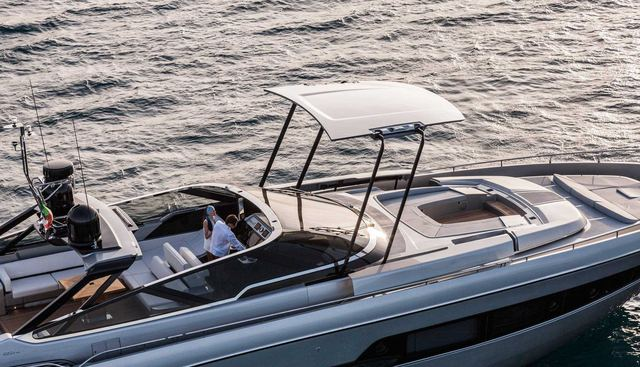 Riva Florida 88 /4 Charter Yacht - 2