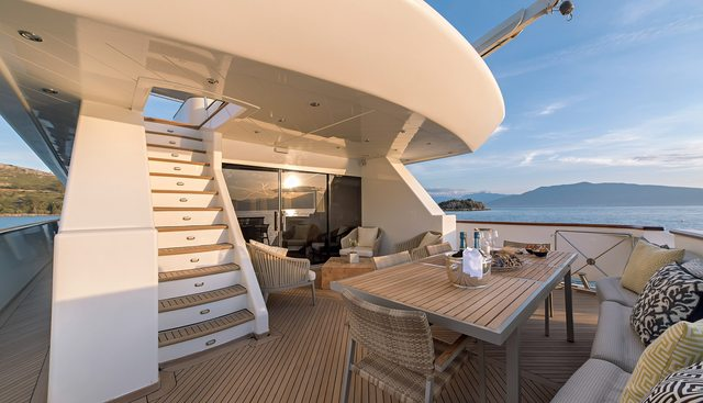 Wuattagal Charter Yacht - 4