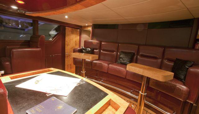 Perseverance II Charter Yacht - 8
