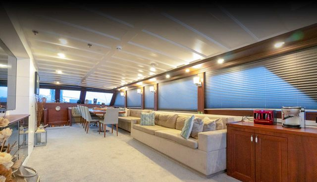 Virtuoso Charter Yacht - 6