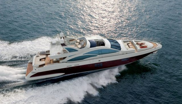 The Sultans Way 007 Charter Yacht - 2