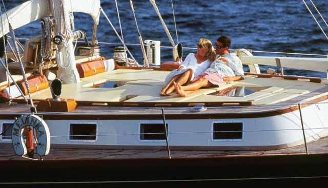 Melinka Charter Yacht - 6