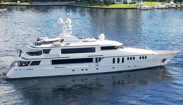 True Love Charter Yacht