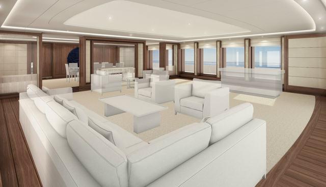 Faith Charter Yacht - 8