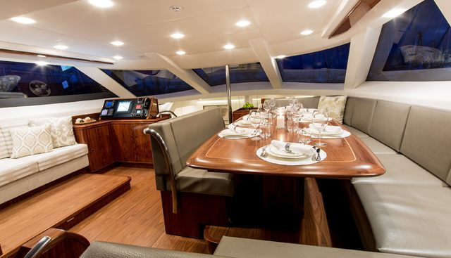 Thistle Charter Yacht - 7