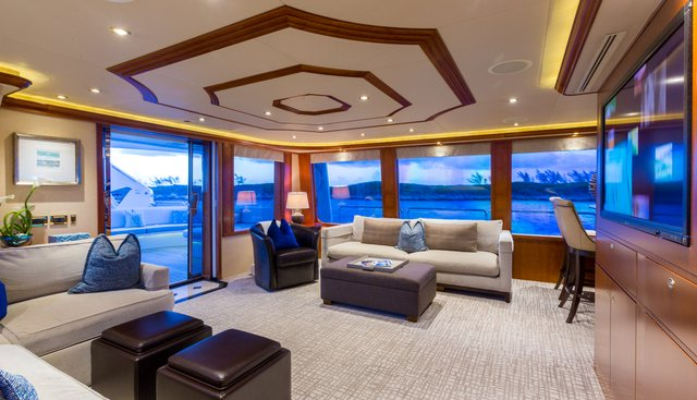 The B&B Charter Yacht - 6
