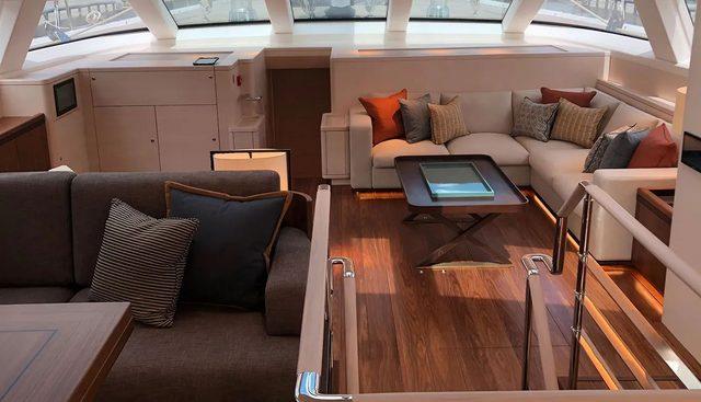 Archelon Charter Yacht - 2
