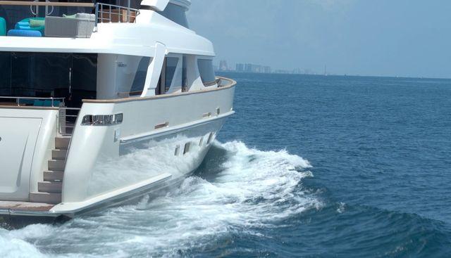 Belle Charter Yacht - 4