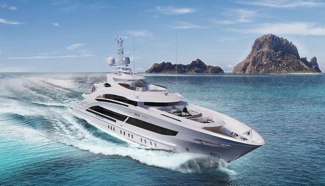 Omaha Charter Yacht - 7