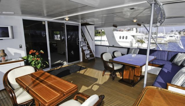 Nordic Star Charter Yacht - 4