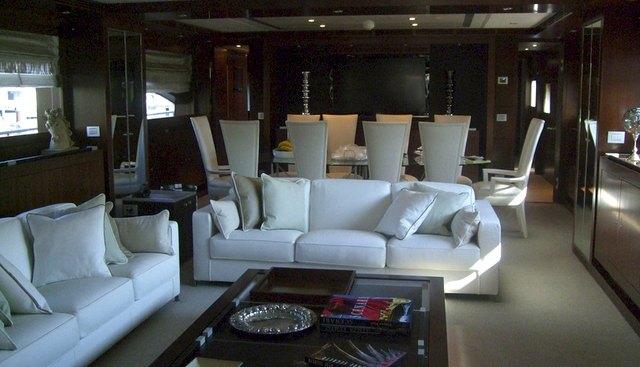 Cleopatra Charter Yacht - 5